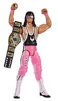 Интерактивные бойцы WWE Брет Харт, ОРИГИНАЛ ИЗ США!