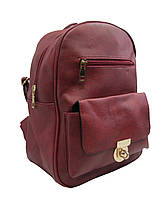 Модный женский рюкзак. Новинка. Выбор. Женская сумка портфель. ЗР05