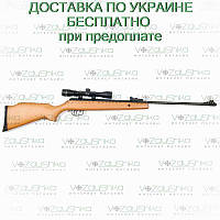 Crosman Optimus (co1k77x) с прицелом 4x32, фото 1