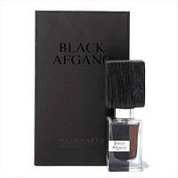 Nasomatto Black Afgano духи 30 ml. (Насоматто Блэк Афгано)