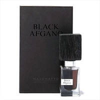 Nasomatto Black Afgano духи 30 ml. (Насоматто Блэк Афгано), фото 1