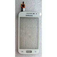 Тачскрин для Samsung i8160 Galaxy Ace 2, белый