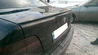 Lip-спойлер на багажник BMW E 39