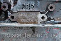 Двигатель без навесного (мотор) Fiat Scudo 220 (1995-2004) XUD9