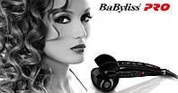 BaByliss Pro Miracurl Автоматическая плойка Стайлер Perfect Curl! Хит