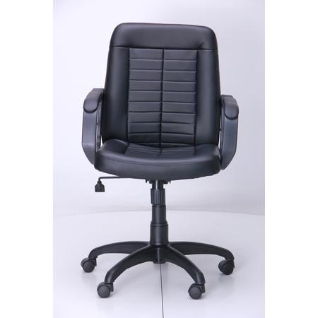 Кресло Нота Пластик Софт Неаполь N-20 (AMF-ТМ)