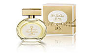 Духи Antonio Banderas Her Golden Secret 2013 (edt) 50ml.