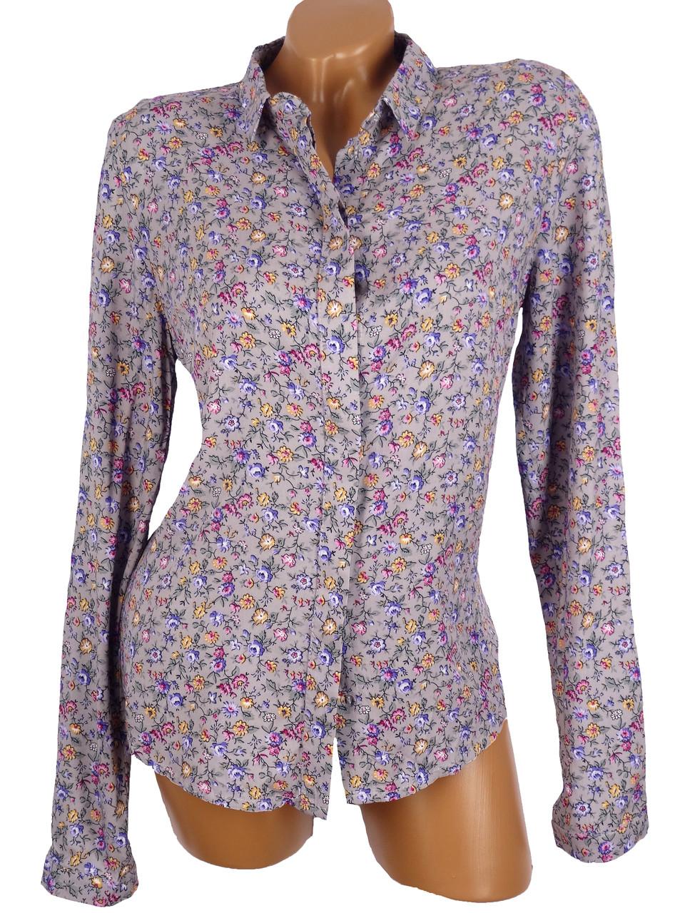Красивая женская рубашка (в расцветках)