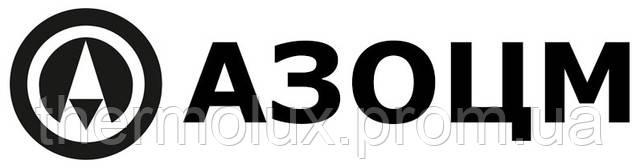 Логотип Артемовского завода АЗОЦМ