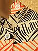 Оригинальная женская рубашка с орнаментом, фото 2