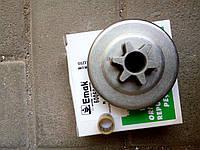 Корзина сцепления 3/8 к бензопилам Oleo-Mac 937, 941 оригинал