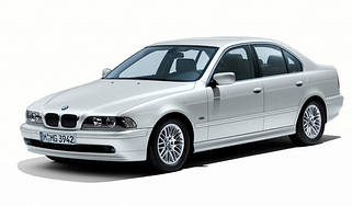 5 E39 (1995-2004)