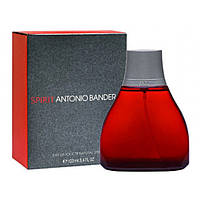 Туалетная вода Antonio Banderas SPIRIT MEN (tester) 100ml.