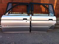 Карта двери Mitsubishi Pajero Sport