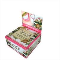 Отбеливающая зубная паста с Маслом Гвоздики Clove Oil Herbal Toothpaste