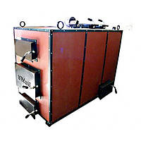 Промышленный твердотопливный котел SWaG-Industrial 400 кВт