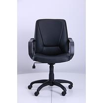 Кресло Лига Пластик Лаки Черный (AMF-ТМ), фото 2