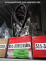 Ремень EPDM генератора и компр. кондиционера 6рк1628 Chery Tiggo T11 - поликлиновой b11-3701315ba Чери Eastar