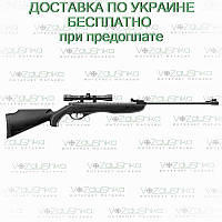 Crosman Phantom cs1k77x с прицелом 4x32, фото 1