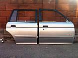 Скло двері Mitsubishi Pajero Sport, фото 2