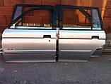 Скло двері Mitsubishi Pajero Sport, фото 3