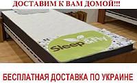 Матрас Alfa Sleep&Fly (двуспальный, полуторный, односпальный) ТМ ЕММ
