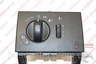 Переключатель / включатель света фар, противотуманных фар и корректор фар Mercedes Vito W639 (2003-2014) 6395450204