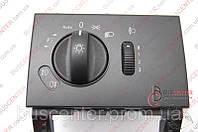 Переключатель / включатель света фар, противотуманных фар и корректор фар Mercedes Vito W639 (2003-2014) 6395450404