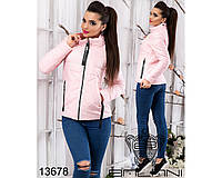 Короткая  куртка  -  13678