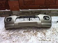 Бампер передний Mitsubishi Pajero Sport , фото 1