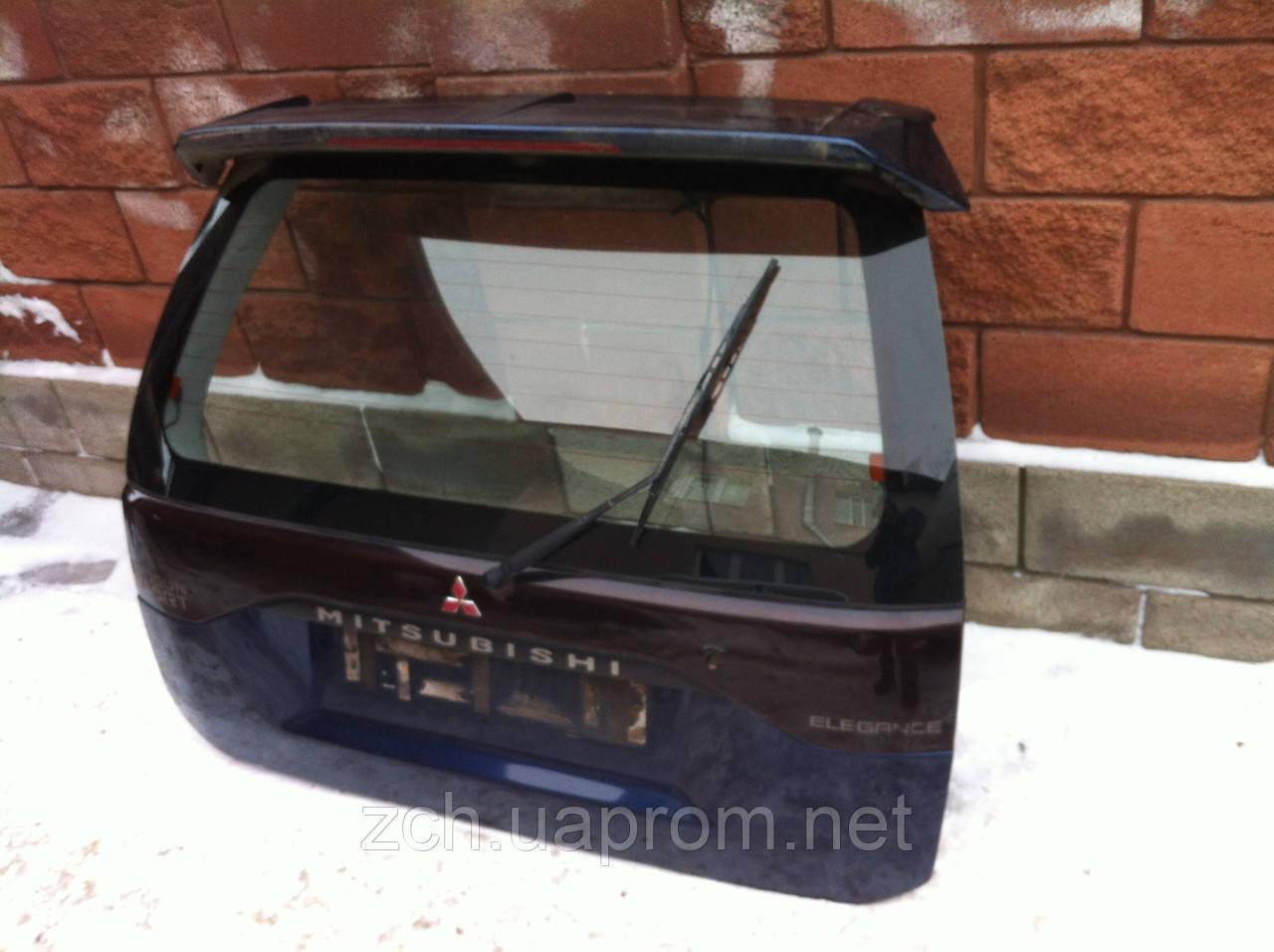 Ляда Mitsubishi Pajero Sport