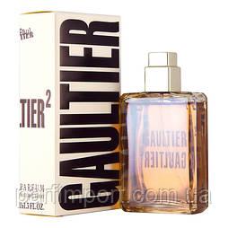 Jean Paul Gaultier 2 EDT 60 ml Парфюмированная вода (оригинал подлинник  Франция)