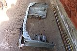 Панель передня . телевізор Mitsubishi Pajero Sport, фото 2