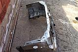 Панель передня . телевізор Mitsubishi Pajero Sport, фото 3