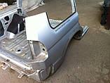 Панель задняя Mitsubishi Pajero Sport , фото 3