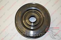 Шкив коленвала демпферный 7 ручейков Renault Master II (1998-2003) 8200802666 3RG 3RG 10612