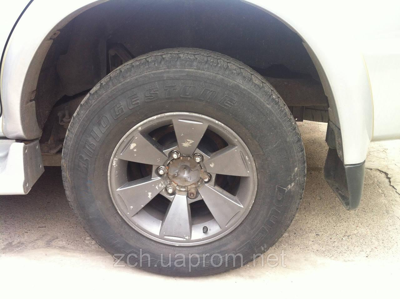 Ступица Mitsubishi Pajero Sport