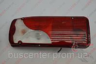Фонарь задний левый (для бортового типа кузова) Volkswagen Crafter (2006-……) 9068201664 VIGNAL 156619