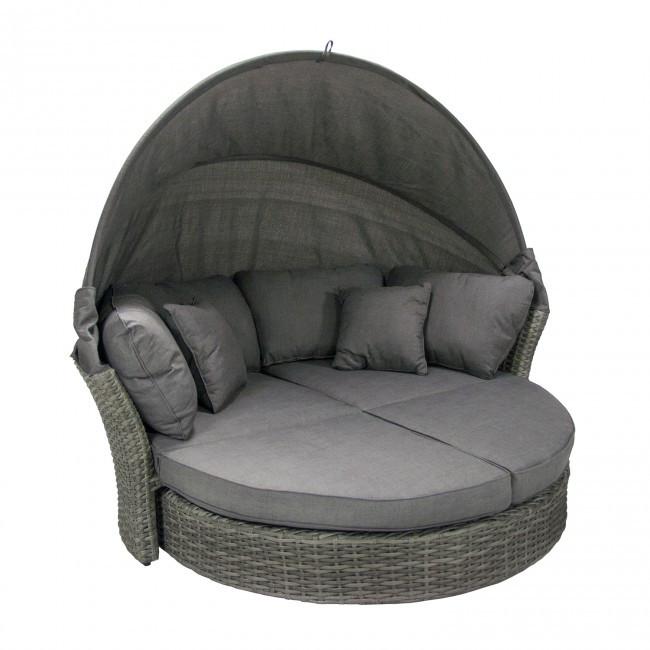 Диван Мюз 2 Серый, модульный диван - КомФорТиуМ в Киеве