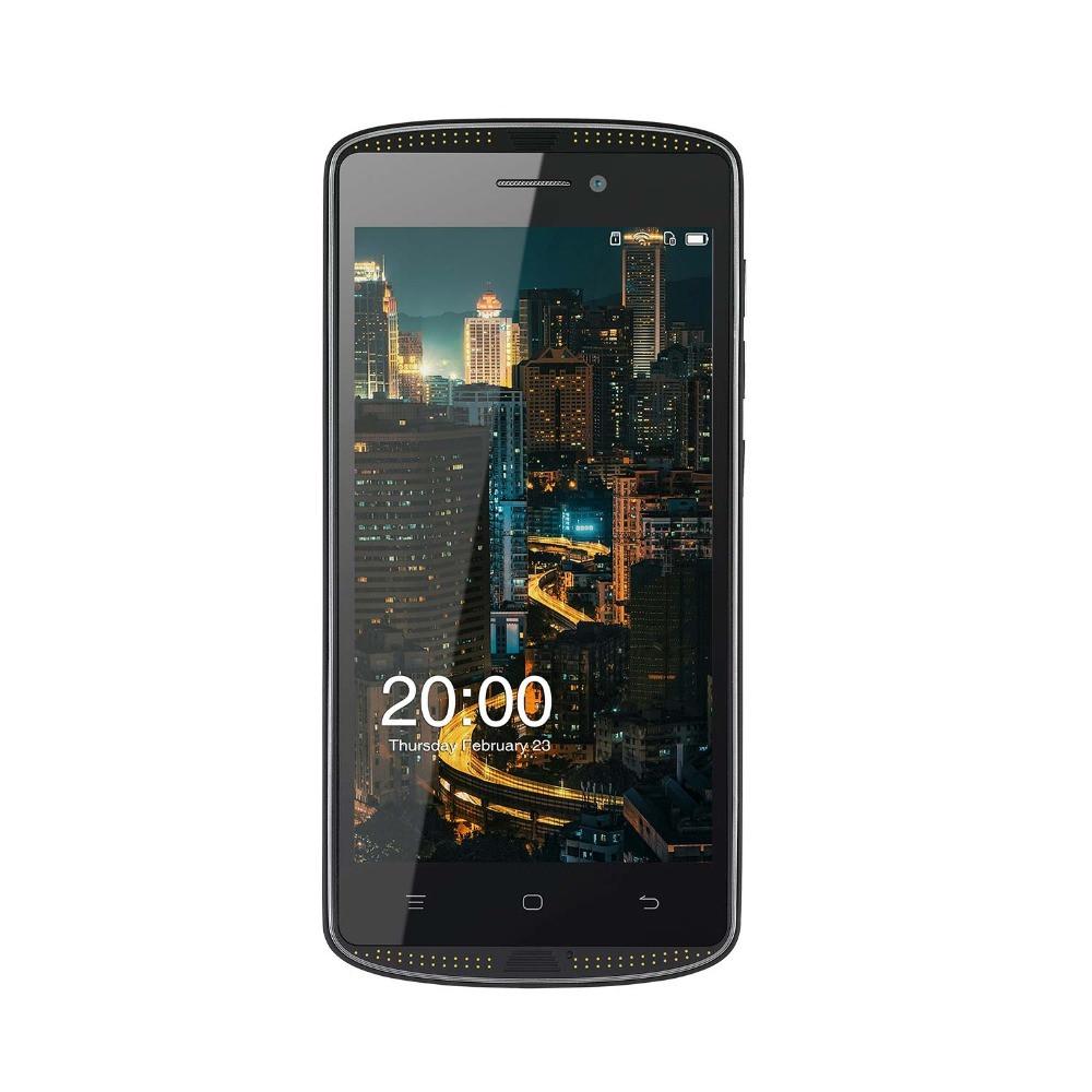 Защищенный противоударный смартфон AGM X1 Mini - 2/16 GB, 4000 mAh, MSM8909