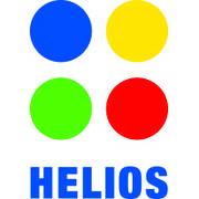 Фасадні фарби Helios
