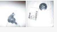 Адаптер и уплотнение бакак-т к мотокосе oleo-mac sparta 25(оригинал)