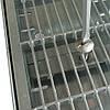 Крепление для желоба SitaDrain, для сетчатой решетки, нержавеющая сталь, фото 2