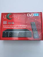 U2C B6 Metal