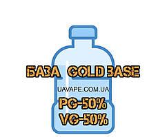 Готовая база с   6 мг/мл основа- 500 мл (PG 50%-VG50%)