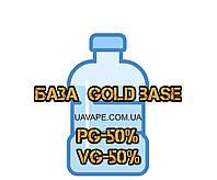 база для жидкости 6 мг/мл основа- 1 литр (PG 50%-VG50%)