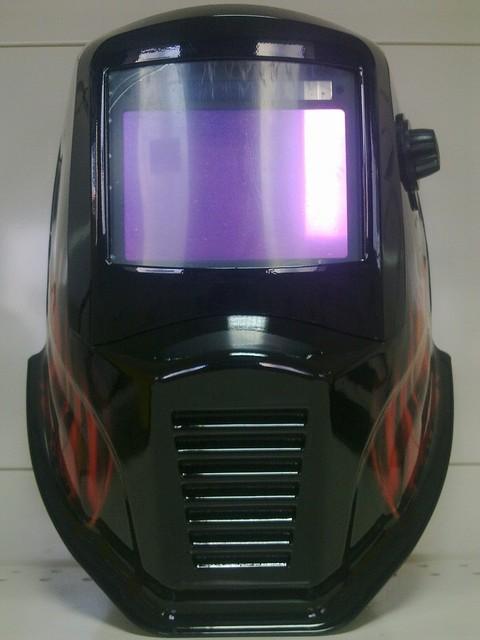 Сварочная маска Искра МCA-891