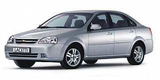 Lacetti sedan (2003-2013)