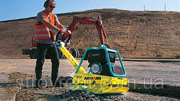 Как уплотнить грунт, песок под фундамент и дорожки