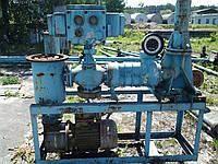 Установка для учета и перекачки нефтепродуктов
